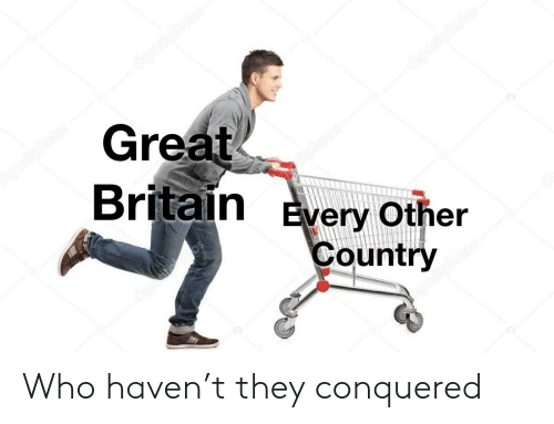 Britain, Haven, and Who: decosttohotos  Great  Britain Every Other  aposttphotos  depodtphotos  ahotos  depeito  Country  posttphotas Who haven't they conquered