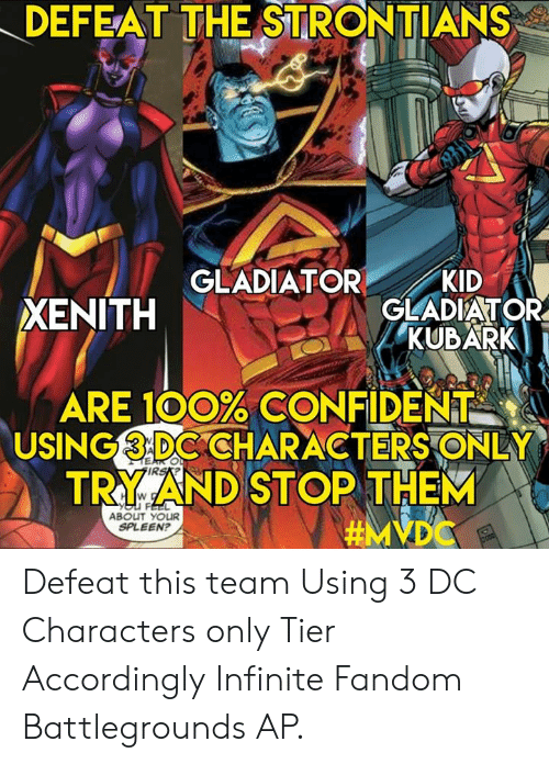 🔥 25+ Best Memes About Dc Characters | Dc Characters Memes