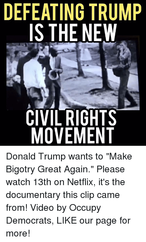 civil-rights-movements