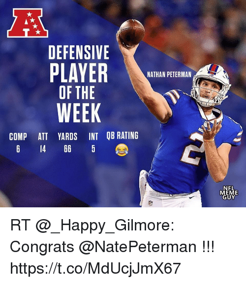 Image result for Nathan Peterman
