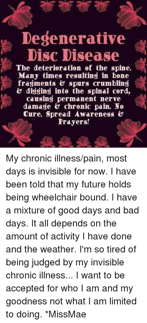 degenerative disc disease the deterioration of the spine many times 26963286 ✅ 25 best memes about degenerative disc disease degenerative,Memes About Chronic Pain