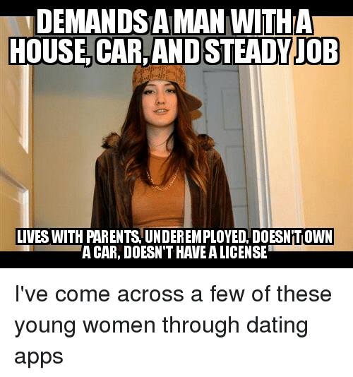 dating apps are terrible memes