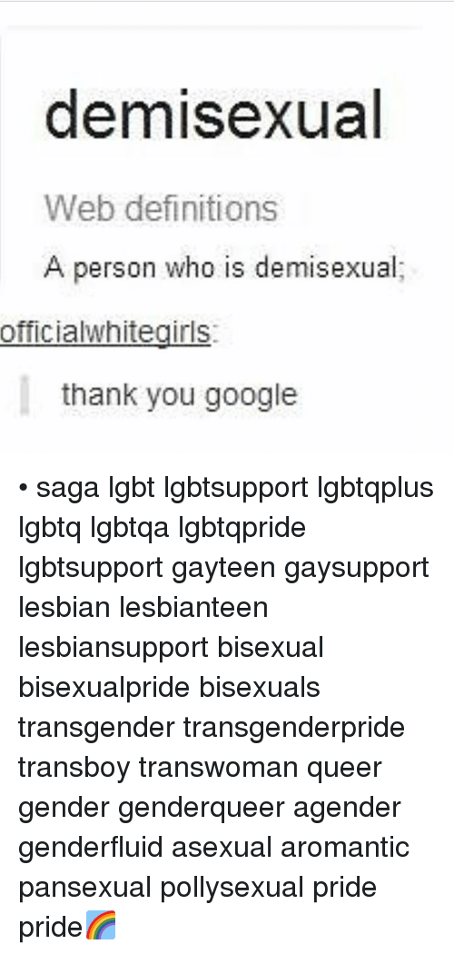 Aromantic pansexual definition