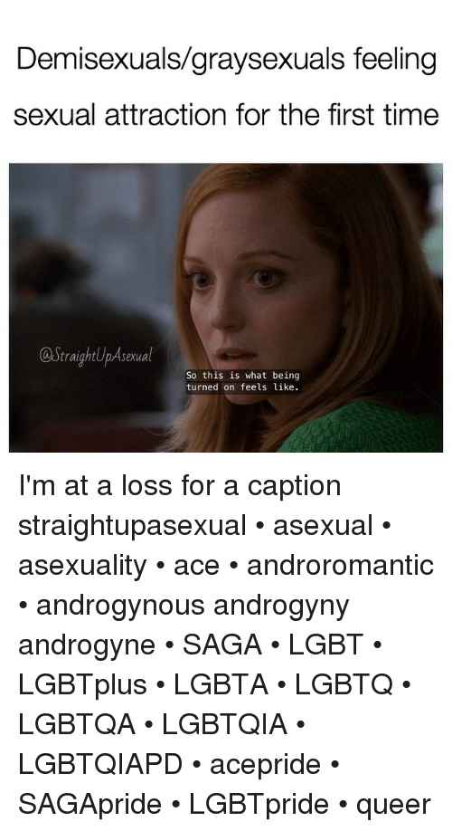 Androromantic asexual marriage