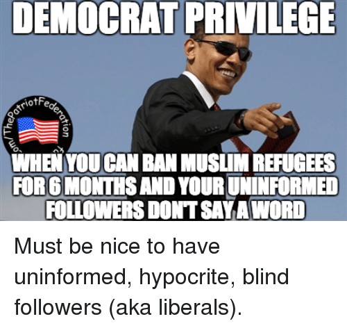 Image result for is nice to be a democrat