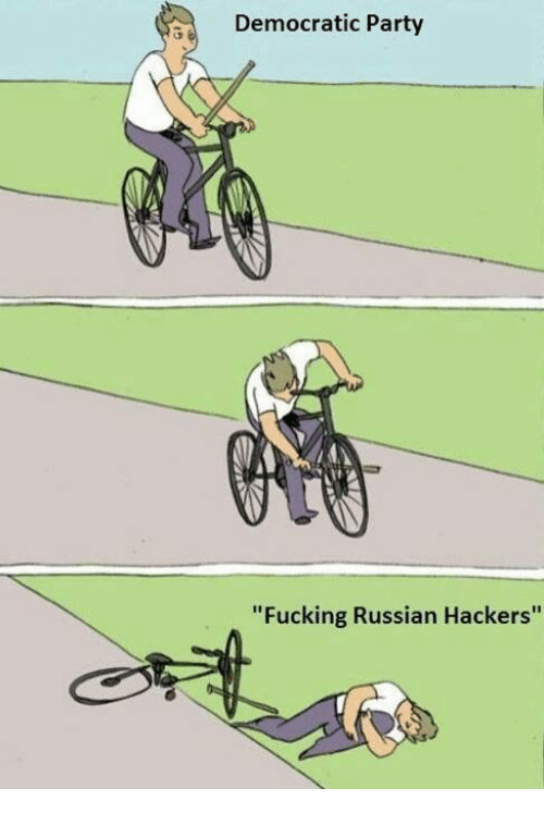 democratic-party-fucking-russian-hackers
