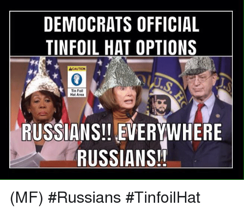 democrats-official-tinfoil-hat-options-a