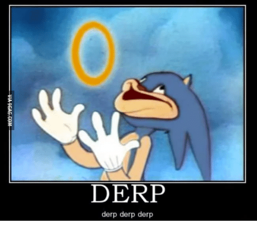 Sonic Funny Ring