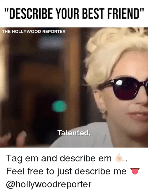 25+ Best the Hollywood Reporter Memes | With Memes ...