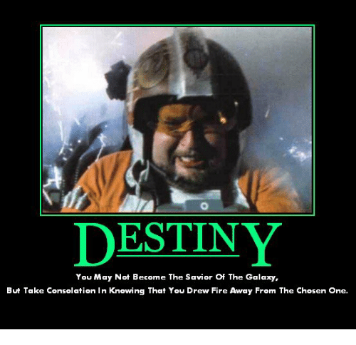 destiny you may not become the savior of the galaxy 8023665 destiny you may not become the savior of the galaxy but take