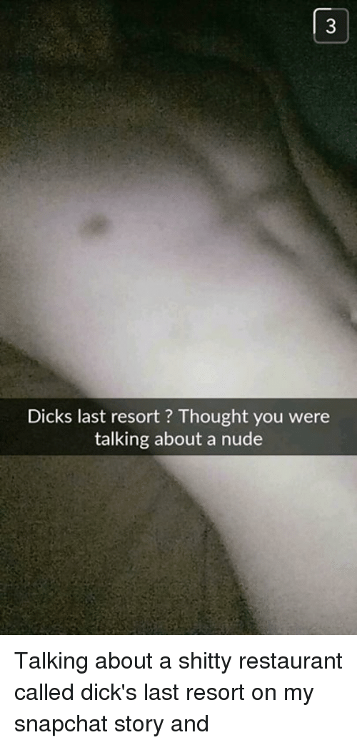 Exist? nude snapchat stories topic