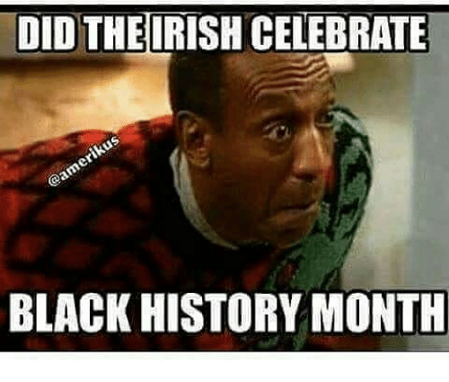 Home Market Barrel Room Trophy Room ◀ Share Related ▶ Black History Month memes Black History 🤖 did celebrate month Black History What Meme me me me What Is A Meme next collect meme → Embed it next → DID THEIRISH CELEBRATE BLACK HISTORY MONTH Meme Black History Month memes Black History 🤖 did celebrate month Black History Black History Month Black History Month memes memes Black Black History History 🤖 🤖 did did celebrate celebrate month month Black History Black History found @ 19 likes ON 2018-03-18 01:50:49 BY me.me source: instagram view more on me.me