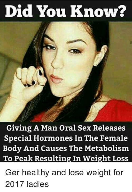 Special name for woman oral sex
