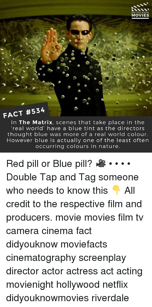 red pill movies