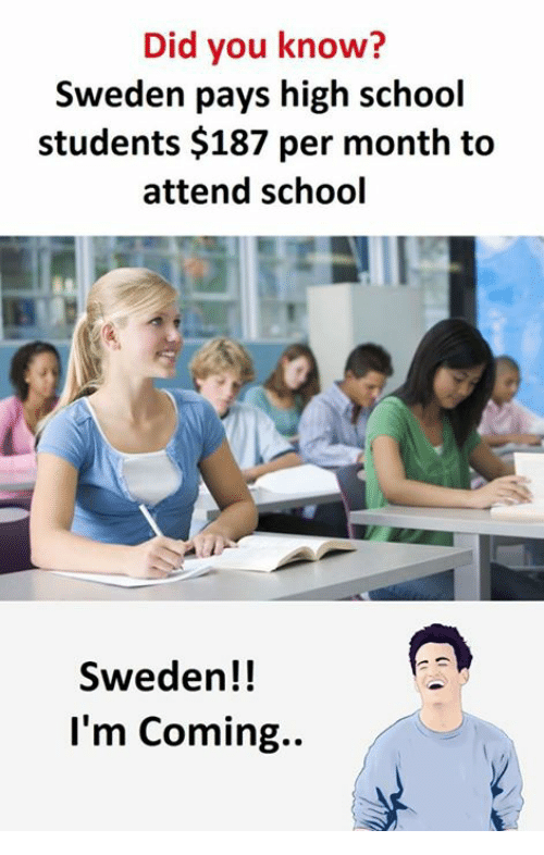 Funny Memes For High School Students : High school memories