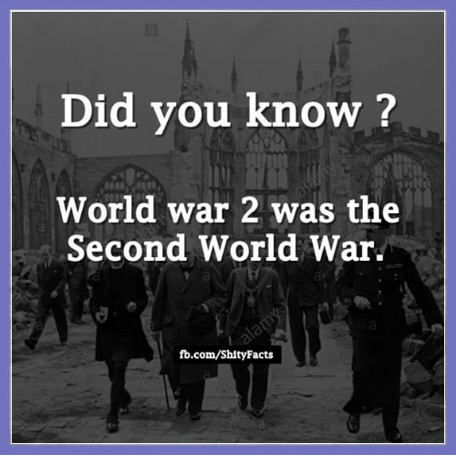 how did the second world war It is greece's finest moment and the greek response inspired the world  it is the  beginning of the second world war and the axis powers seem unstoppable   since the andartes are not a 'real army' and did not wear uniforms the germans.