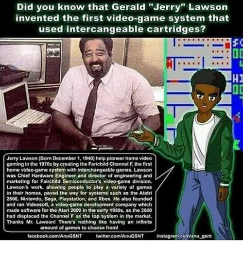 The Company That Invented T: 25+ Best Memes About Atari 2600