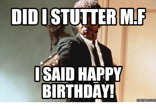 Funny Birthday Memes For Brother In Law : ✅ best memes about happy birthday memes happy birthday memes