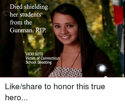 School Shooting Wyoming: 25+ Best Memes About Connecticut