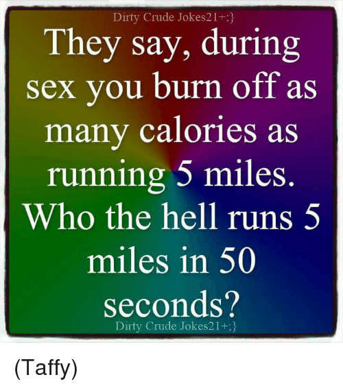 They love burning calories togheter 5