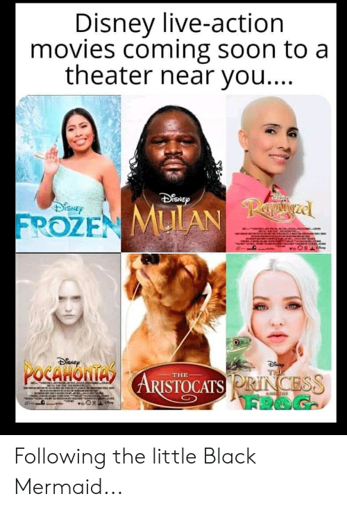Disney Live-Action Movies Coming Soon to a Theater Near You
