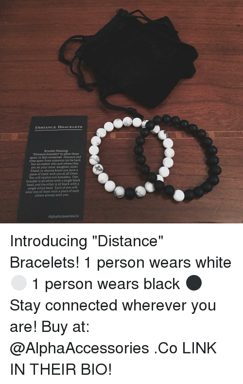 Friends Moms And Sister Distance Bracelets Bracelet Meaning