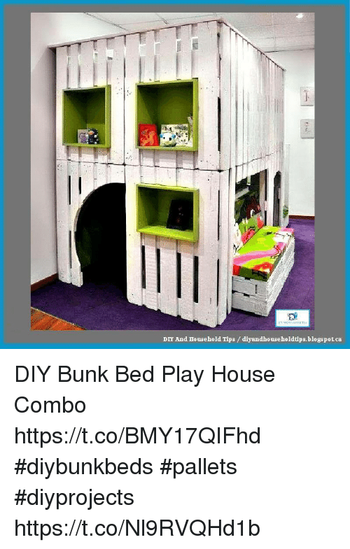 diy and household tips diyandhouseholdtips blogspot ca diy bunk bed play 26991085 25 best bunk bed memes bunked memes, jewish bunk beds memes, my