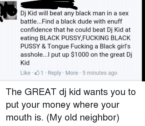 Eating Black Pussy Tubes