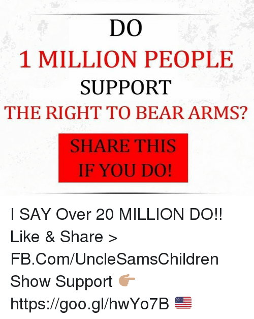 an essay on the right of people to bear arms Right to bear arms americans have the right to keep and bear arms our rights as americans started to take shape when the constitution of the united states was drawn up by the delegates at the constitutional convention in philadelphia.