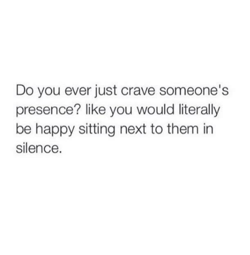Crave Someone