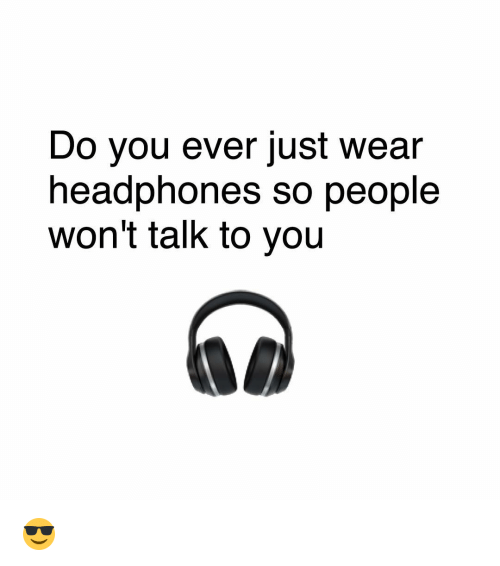 Image result for headphone memes