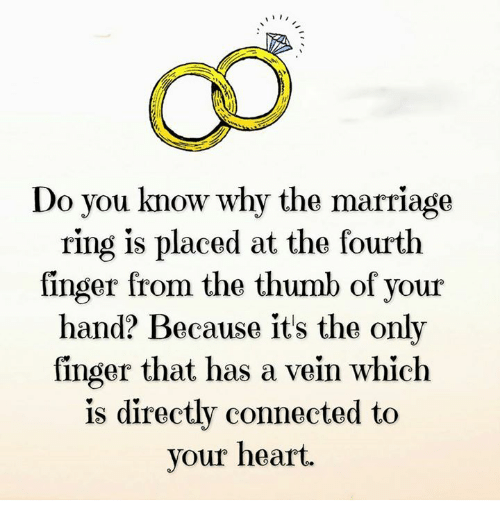 25 Best Memes About Marriage Rings Marriage Rings Memes