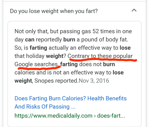 do you be bereaved exercising weight as you fart