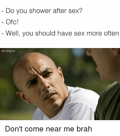 Have sex near you