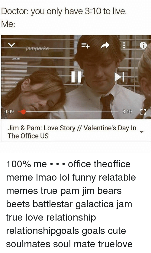 doctor you only have 3 10 to live me amp 0 09 10316054 ✅ 25 best memes about the office us the office us memes,Valentines Day Memes The Office