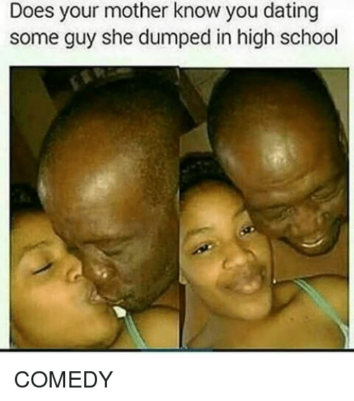 dating in high school for guys