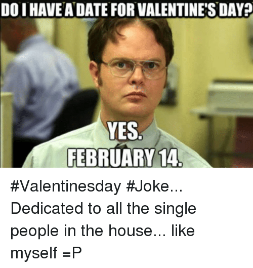 Valentinesday Jokes