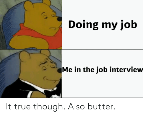 🔥 25+ Best Memes About Job Interview and Microsoft | Job