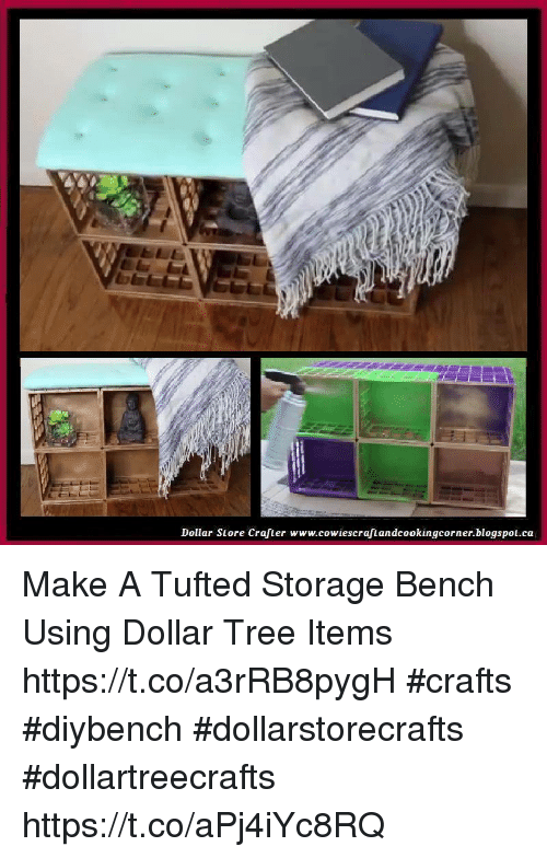 Dollar Store Crafter