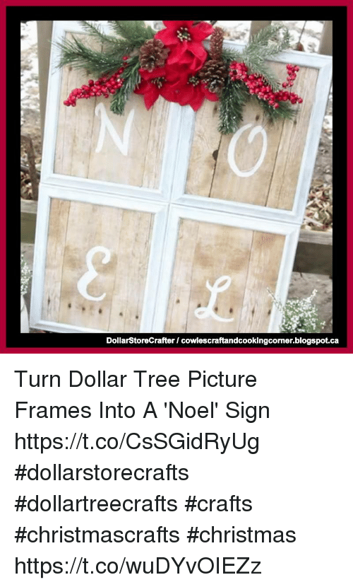 Christmas Memes And Blogspot DollarStoreCrafter I Cowiescraftandcookingcornerblogspotca Turn Dollar