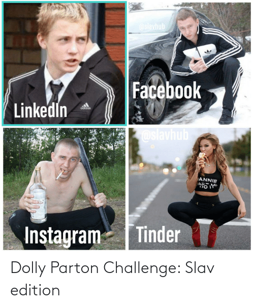 dolly parton challenge - photo #15