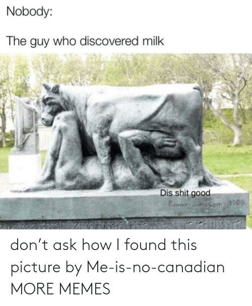 Dank, Memes, and Target: don't ask how I found this picture by Me-is-no-canadian MORE MEMES