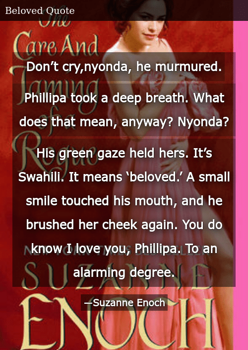 Don't Crynyonda He Murmured Phillipa Took a Deep Breath What Does ... #coffeeBreath