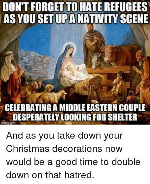 Funny Christmas Decorations Memes Of 2017 On Me.me