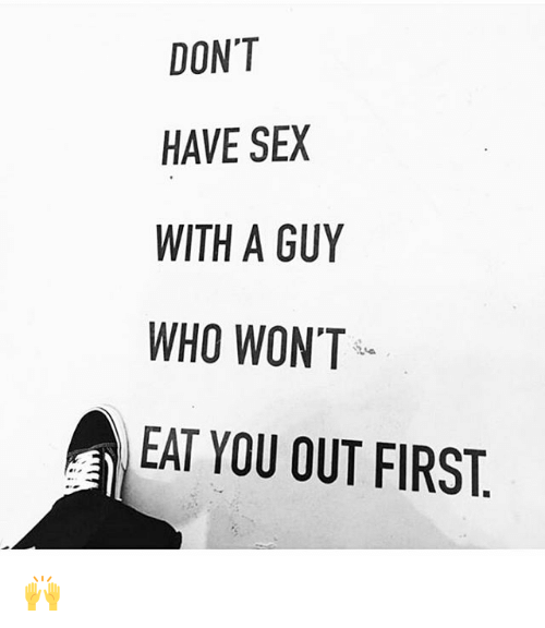 What do if he wont have sex you