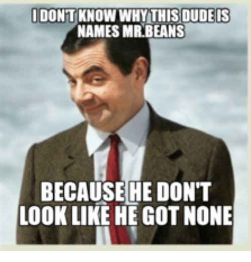 Topic read? love you mr bean meme join. All