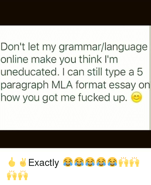 ✅ best memes about mla format mla format memes memes mla format and 🤖 don t let my grammar language