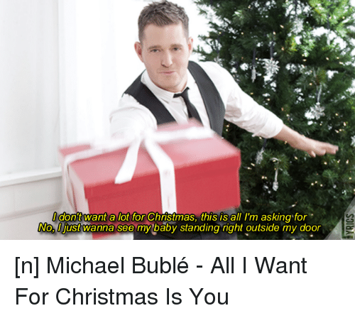 ✅ 25+ Best Memes About All I Want for Christmas Is | All I Want ...