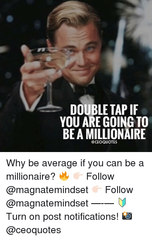 Can you be a millionaire from forex