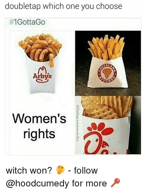 Home Market Barrel Room Trophy Room ◀ Share Related ▶ Arby's Relatable witch witches Wonned Womens Rights Crapping Equal Rights Disney Channels The Witch October 1St Trollings next collect meme → Embed it next → doubletap which one you choose #1GottaGo Arbys Women's rights witch won? 🤔 - follow @hoodcumedy for more 🔑 Meme Arby's Relatable witch witches wonned womens rights Arby's Arby's Relatable Relatable witch witch witches witches None None None None found @ 1360 likes ON 2017-01-29 09:11:29 BY me.me source: instagram view more on me.me